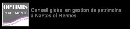 Conseiller financier à Nantes et Rennes